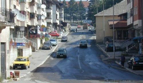 Ulice razgraničavaju sporazume 5