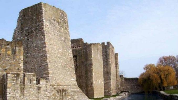 POKS: Smederevska tvrđava propada, a ima novca za Notr Dam 1
