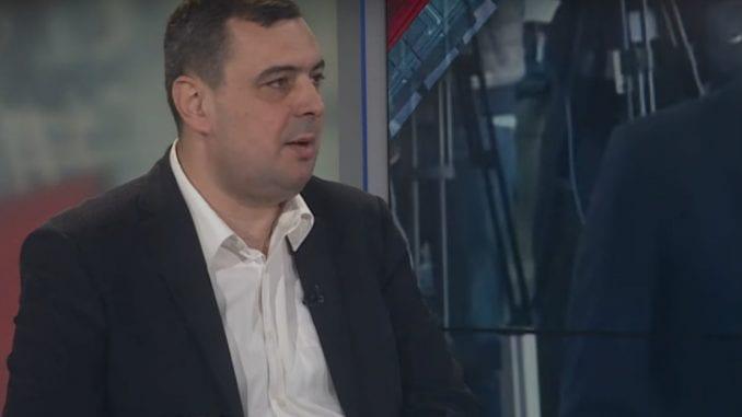 Miletić: PSG je danas bliži bojkotu, vlast nije ništa promenila 1