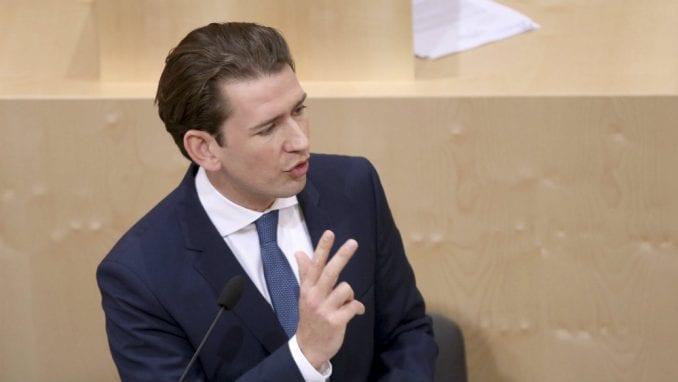 Četiri evropske zemlje predložile plan pomoći za prevazilaženje krize 1