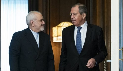 Rusija okrivila SAD za delimično povlačenje Irana iz nuklearnog sporazuma, reagovala i Nemačka 8