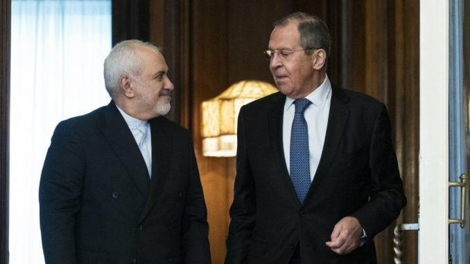 Rusija okrivila SAD za delimično povlačenje Irana iz nuklearnog sporazuma, reagovala i Nemačka 5