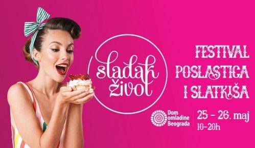 Festival poslastica i slatkiša 25. i 26. maja 11