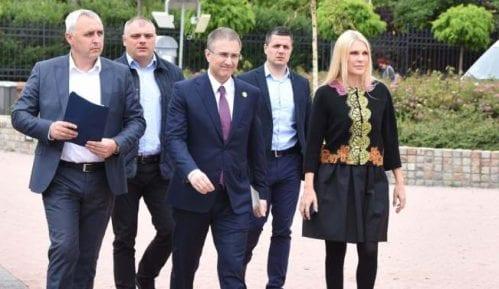 Stefanović: Prema silovateljima i ubicama dece Srbija nikada neće imati milosti 1