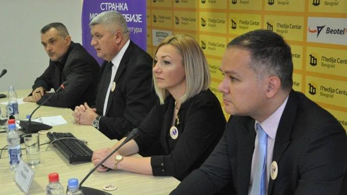SMS: Srbiji mesto među razvijenim zapadnim državama 1