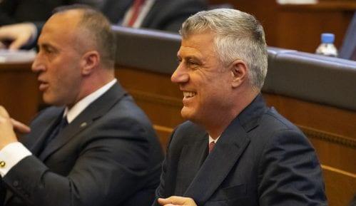 Tači i Haradinaj pozdravili usvajanje rezolucije o braći Bitići 3
