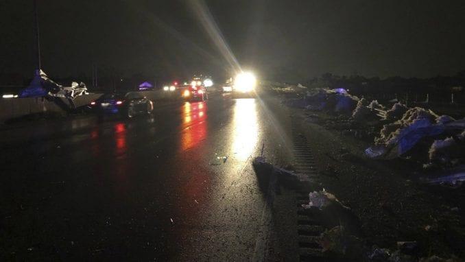 Pet miliona ljudi bez struje u Ohaju posle prolaska tornada 1