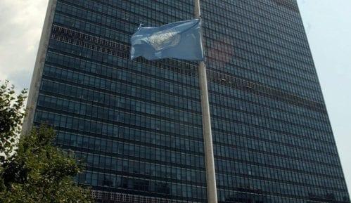 Ujedinjene nacije razmatraju bezbednost na Kosovu 7