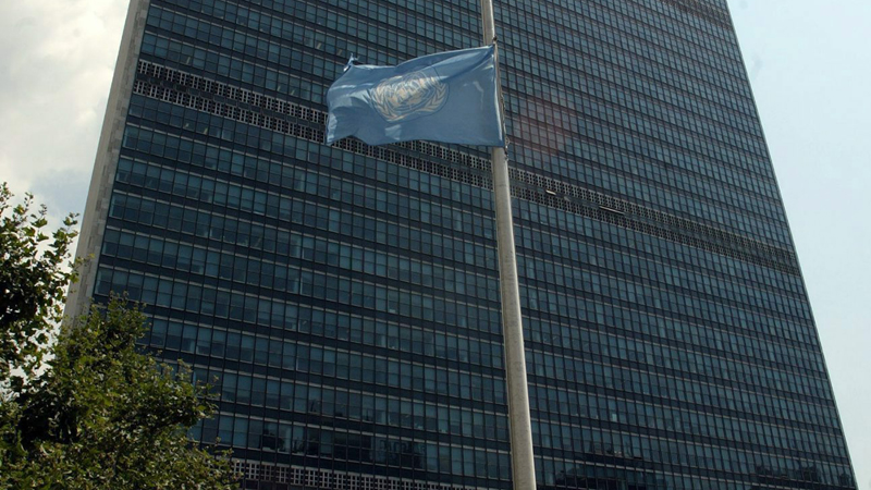 UN: U Etiopiji vlada glad 1