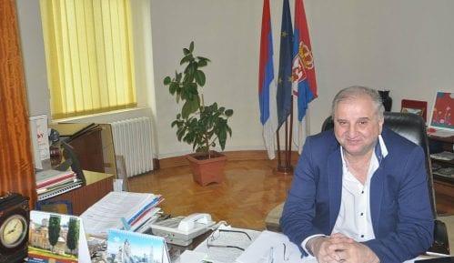 Milić: Nastavlja se razvoj opštine Veliko Gradište 14