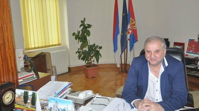 Milić: Nastavlja se razvoj opštine Veliko Gradište 1