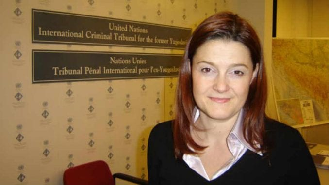 Olga Kavran: Život je borba za pravdu 2
