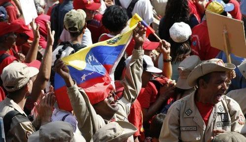 Kontakt grupa o Venecueli zatražila nastavak pregovora vlasti i opozicije 7