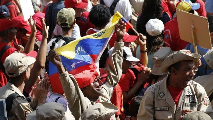 Kontakt grupa o Venecueli zatražila nastavak pregovora vlasti i opozicije 2