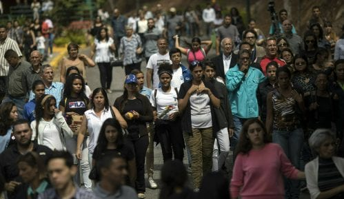 U Venecueli petoro mrtvih, više od 200 uhapšenih tokom demonstracija 5