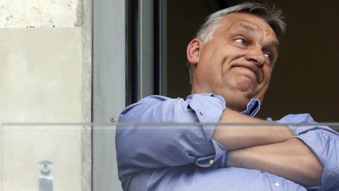 Orban ponovo izabran za lidera Fidesa, poručuje da Mađarska ostaje u EU 2