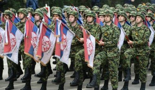 Kako će Vojska Srbije biti angažovana tokom vanrednog stanja? 15