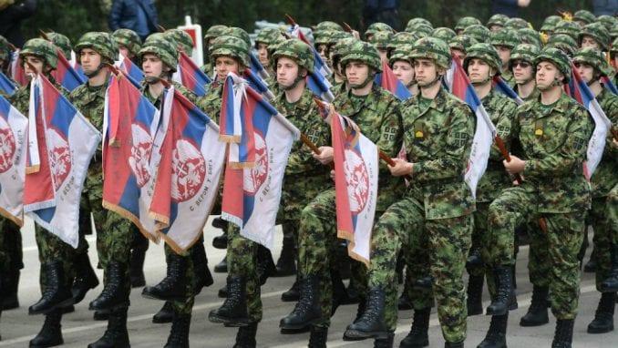 Kako će Vojska Srbije biti angažovana tokom vanrednog stanja? 3