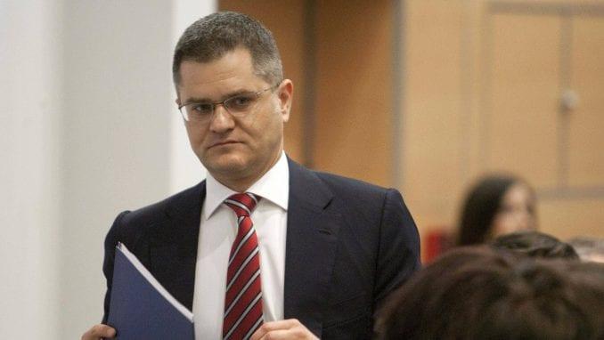 Jeremić: Vučić poručio da će kosovska strana dobiti sve, a krivicu svaljuje na narod 1