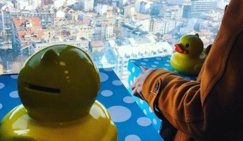 Ne davimo Beograd: Gori deponija u Vinči, vazduh u Beogradu opet najzagađeniji 4