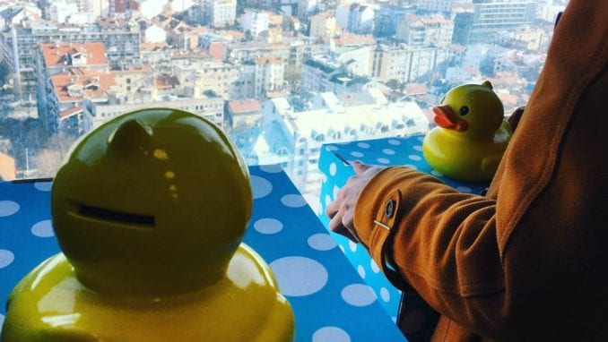 Ne davimo Beograd podržao građane Zvezdare da odbrane zelene površine 1