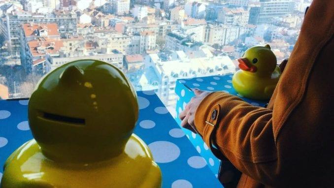 Ne davimo Beograd: Gori deponija u Vinči, vazduh u Beogradu opet najzagađeniji 3