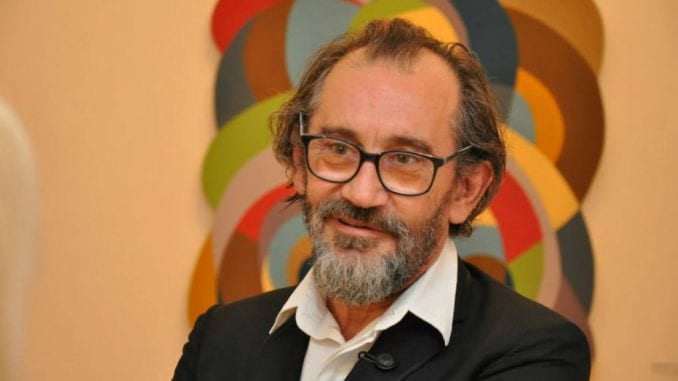 Preminuo slikar Zoran Grebenarović 2