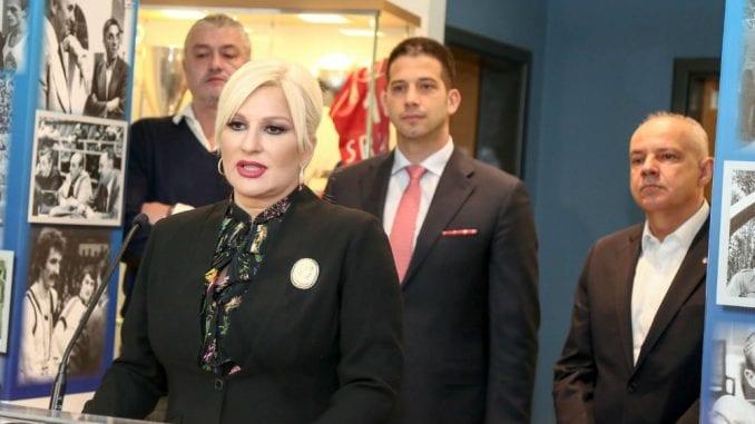 Mihajlović: Blokada raskrsnice Dveri primer neodgovornosti prema građanima 1