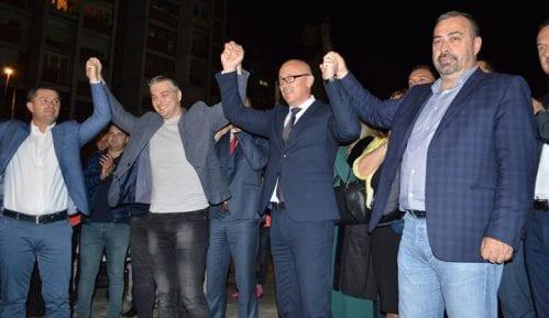Vučić: Rezultat izbora na Kosovu najbolja potvrda politike jedinstva 12