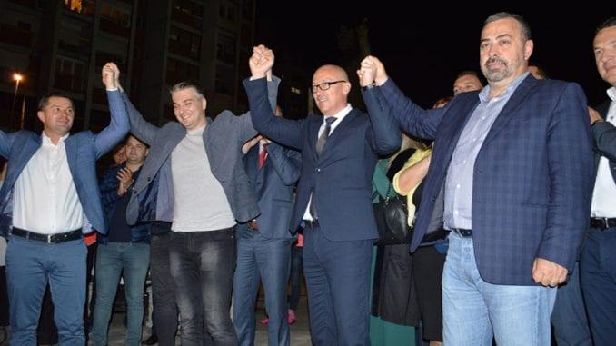 Vučić: Rezultat izbora na Kosovu najbolja potvrda politike jedinstva 1