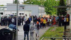 Hrvatska i elektronikom i bodljikavom žicom protiv dolaska migranata iz BIH