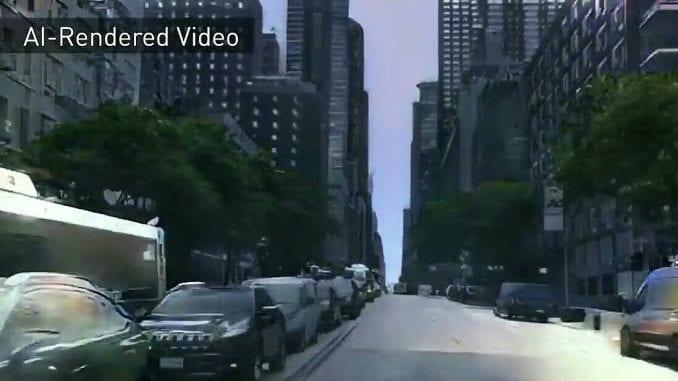 Veštačka inteligencija može da kreira čitave gradove 4