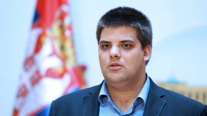 SRS: Otvoriti još jedan Rusko-srpski humanitarni centar 1