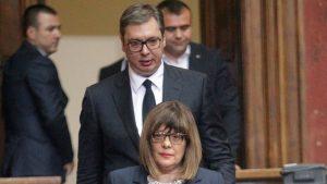 Vučić u Skupštini: Srbija nema vlast na Kosovu, prestati sa obmanjivanjem javnosti 9