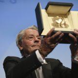 Alen Delon primio počasnu Zlatnu palmu Kanskog festivala (FOTO) 15