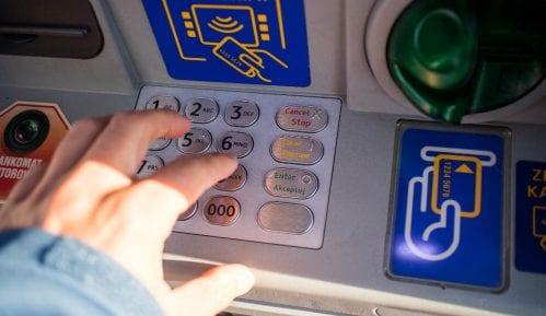 Plačkaši iskoristili rupe u softveru Sberbanke, ukradeno 2,7 miliona maraka 10