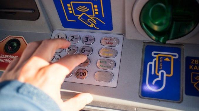 """Vasić: Klijenti imaju rok do 10. avgusta da obaveste banku ako ne žele """"drugi moratorijum"""" 3"""