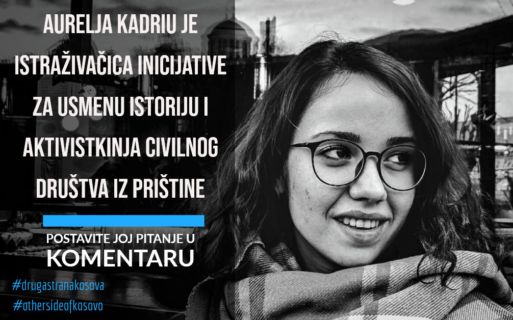 """""""Obični"""" ljudi u Srbiji i na Kosovu suočavaju se sa istim izazovima (ENGLISH) 3"""