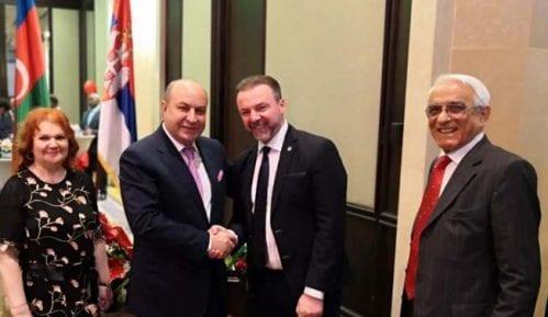 Azerbejdžan i Srbija ukidaju vize 12
