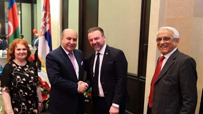 Azerbejdžan i Srbija ukidaju vize 1