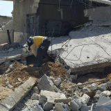 Više od 152.000 raseljenih zbog udara na severozapadu Sirije 11