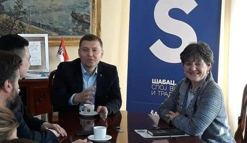Grad Šabac i Evropa Nostra potpisali Berlinski poziv za akciju 12