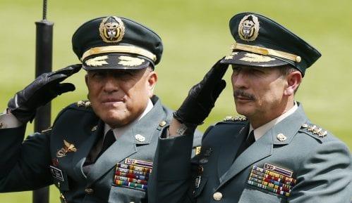 Novi dokazi o povezanosti šefa kolumbijske vojske s ubistvima civila 5