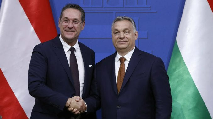 Orbanu ne odgovaraju kandidati za predsednika Evropske komisije 1