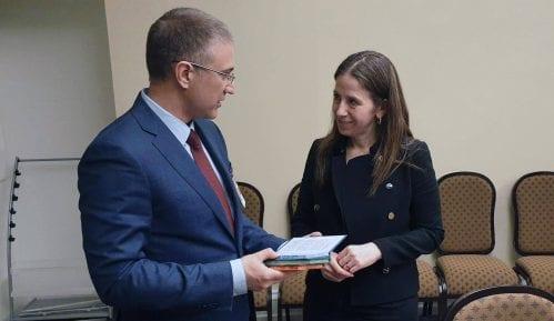 Stefanović: Povećan broj presuda za pranje novca 14