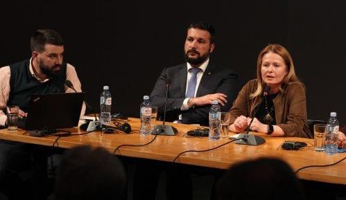Panel o budućnosti medija: Agencija Beta za 25 godina rada postala simbol slobode medija u Srbiji 6