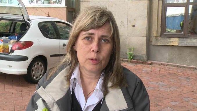 Pavlović: Ne mogu da prekinem štrajk dok se ne ispune četiri zahteva 4