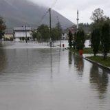 BiH: Zbog padavina proglašeno vanredno stanje i otkazana nastava 1