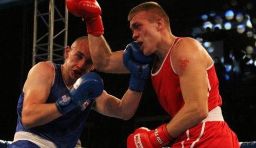 Pojedinačno prvenstvo Srbije u boksu tokom vikenda u Prokuplju 9