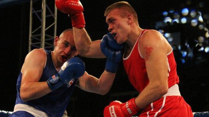 Pojedinačno prvenstvo Srbije u boksu tokom vikenda u Prokuplju 5